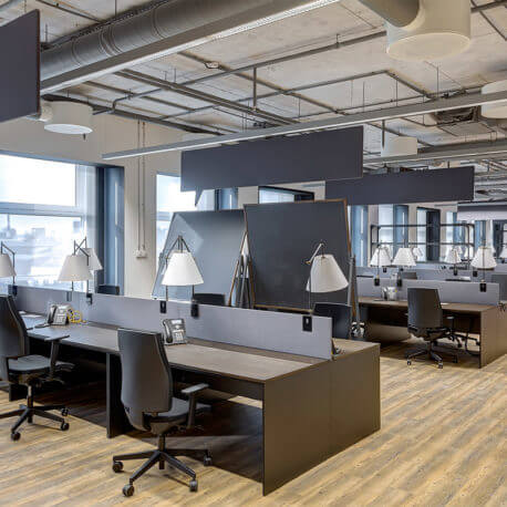 Ordinaire Au0026M Is Part Of Minneapolis Based Omni Workspace. Founded In 1980, Au0026M Is  One Of The Largest Office And Hospitality Furniture Services Companies In  North ...